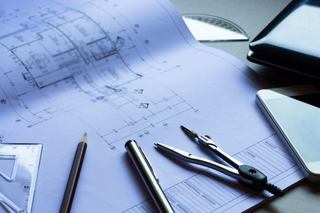 Prestations architecte